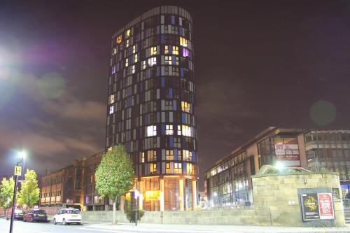 Homely Serviced Apartments - Blonk St