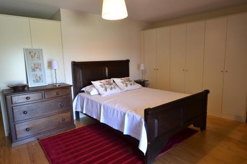 A room at Casas de Porto Bom