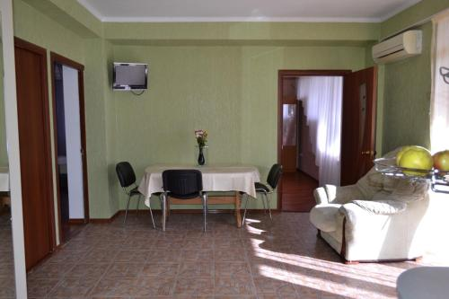 Номер в Apartment on Plehanova