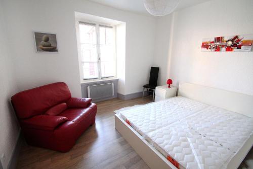 A room at Riquewihr