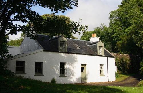 Dunvegan Castle Rose Valley Cottage