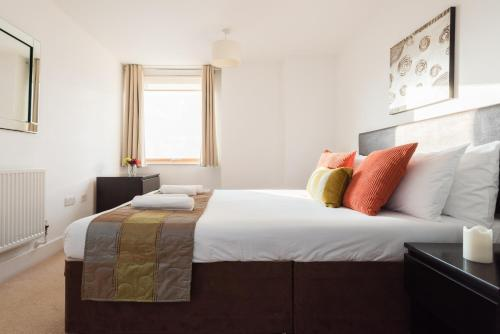 A room at Phoenix Heights Peach Tree