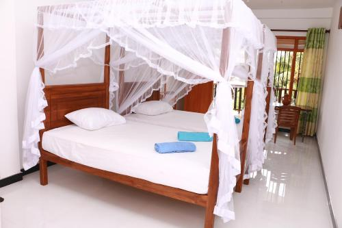 Dilara Resort Mirissaにあるお部屋