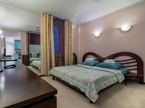 A room at Business apartment on Griboedova 12