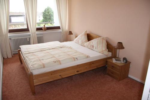 A room at FeWo Bonn Sejour - Nähe UN-Campus u. WCCB