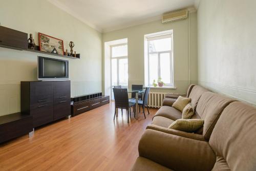 Kiev Accommodation Apartments