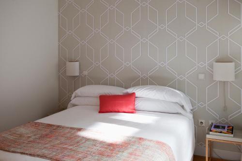 Una habitación en 60 Balconies Urban Stay