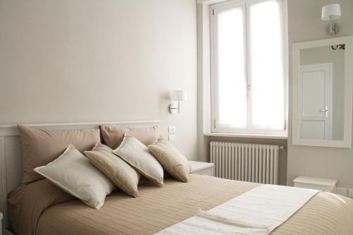 Letto o letti in una camera di - Home Sweet Langhe - Room 51