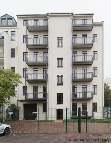 City Park Apartments - #13-20 - Moderne Apartments & Suiten im Zentrum