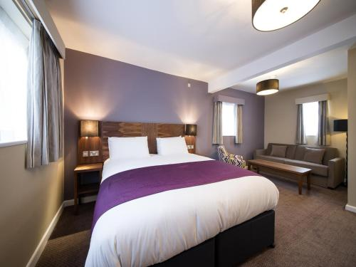 Innkeeper�s Lodge Nottingham, Lowdham