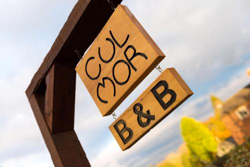 Cul Mor B&B