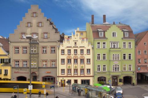Arnulfsplatz Aparts