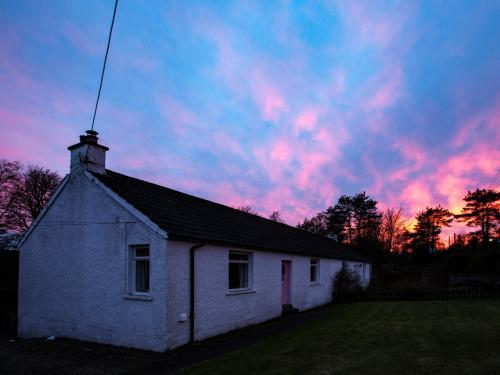 Culsharg Cottage