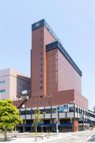 Kanazawa New Grand Hotel Prestige Kanazawa 7 6 10 Aktualisierte Preise Fur 2021