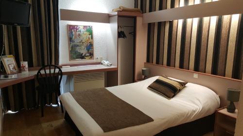 Hotel Eclipse Magnanville, France