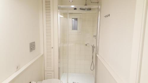 Un baño de Corso In Florence