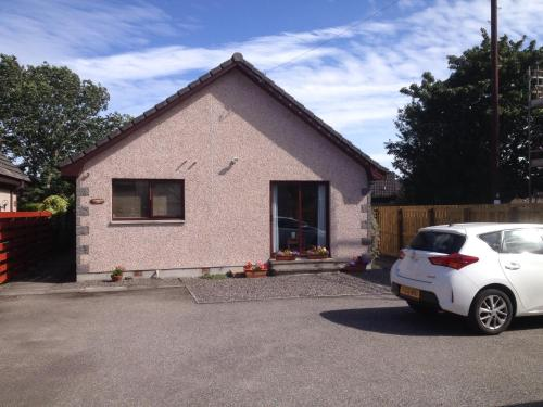 Ceapach Holiday Home in Inverness