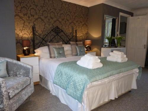 Almondsbury Luxury Apartment
