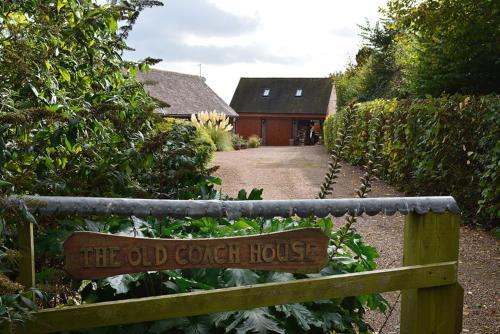 Old Coach House Studio