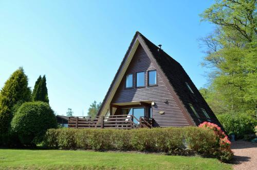 Loch View Lodge