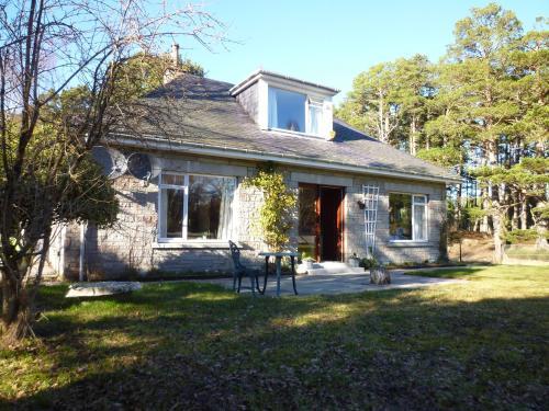 Camusmore House