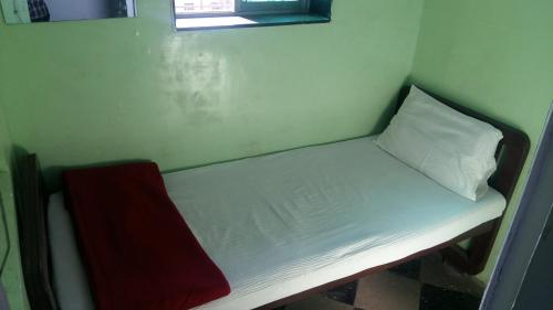 Liberty Hotelにあるベッド