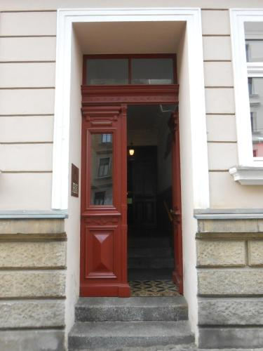 Apartment Helga