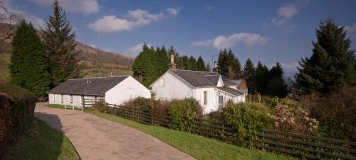Shegarton Farm Cottages