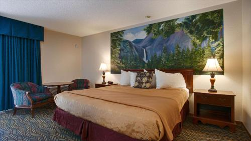 Best Western Plus Yosemite Gateway Inn Oakhurst Updated 2021 Prices