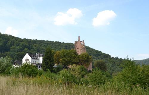 Hotel-Restaurant Burg-Ramstein