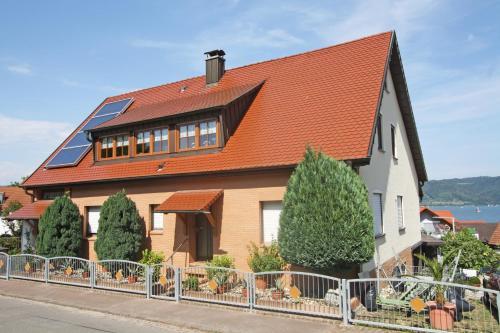 Ferienhaus Blüml am Bodensee
