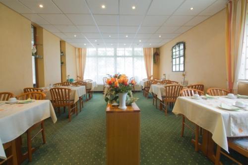 Ресторан / где поесть в Hotel Zum kühlen Grunde