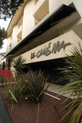 Hotel Le Cinéma Gatteo A Mare Updated 2021 Prices