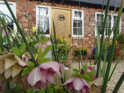 The Byre - 2 bedroom cottage