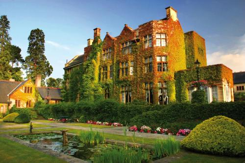 Pennyhill Park Hotel and Spa