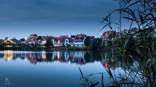 Seehotel Niedernberg - Das Dorf am See Niedernberg, Germany