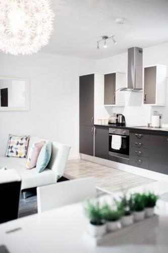 A stylish stay in Peterborough