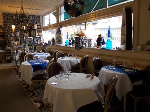Hotel du Havre (OH) Yvetot, France