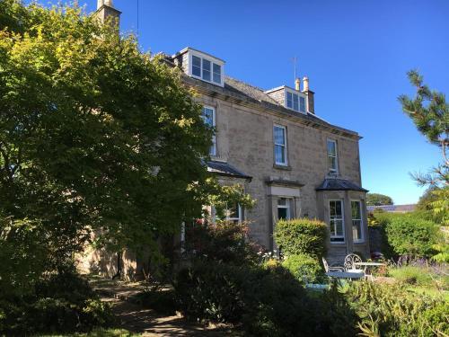 Cawdor House B&B