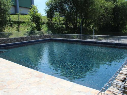 The swimming pool at or near Holiday home Les Collines De Ste Féréole 2