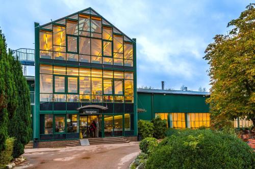 SportScheck Hotel Munich, Germany