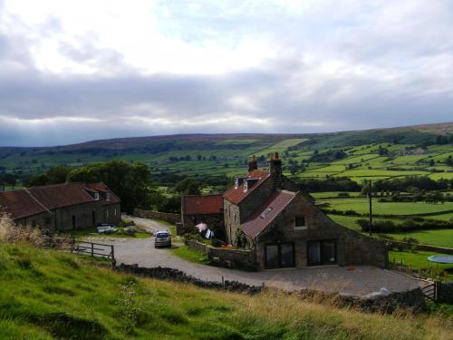 Bank House Farm