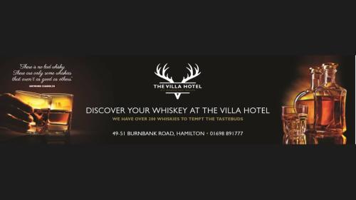 Villa Hotel