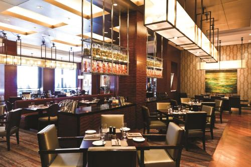A restaurant or other place to eat at Four Seasons Hotel Denver