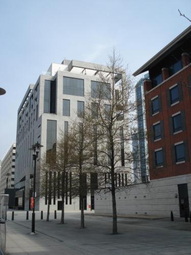 Merchant Quarters Apartments