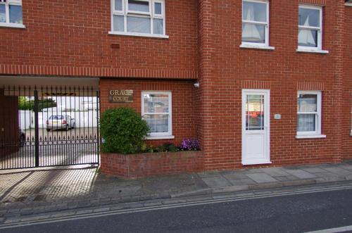 Grace Court Short Term Let Apartment