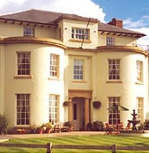 Edderton Hall Country House