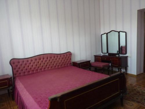 Кровать или кровати в номере Venera