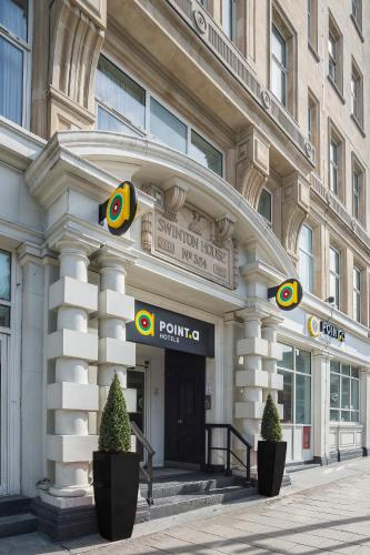 Point A Hotel London Kings Cross – St Pancras