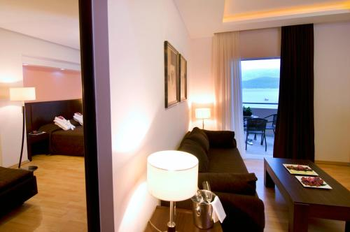 Flisvos Hotel Nafpaktos Nafpaktos, Greece